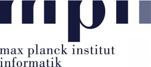 Max-Planck-Institut für Informatik